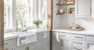 √32 Example Kitchen Remodel Idea & Design
