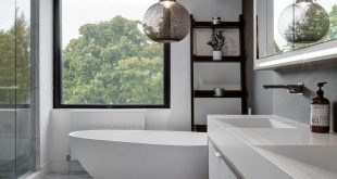40 Modern Bathroom Design Ideas To Inspire Yourself