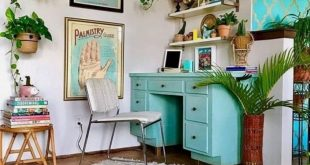 56 Amazing Home Office Design Ideas that Inspire