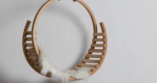 British Designer Tom Raffield Is Steam Bending His Way to Success