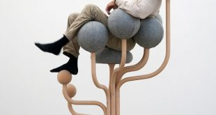 Globe Garden chair by Peter Opsvik