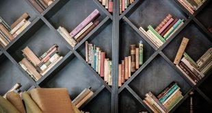 Interior Design Inspiration: Reading Nooks