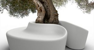 Garten Möbel Design - Sardana