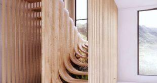 Impressive Staircase Design Inspirations