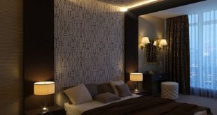 low celling design | Master Bedroom False Ceiling Designs Bedroom False Ceiling ...