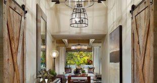 35+ Rustikale Bauernhaus-Innenarchitektur Ideen, die Ihre nächsten Umgestaltungen inspirieren werden