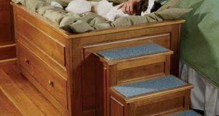 Entwerfen eines Raumes in Ihrem Haus für Ihren Hund