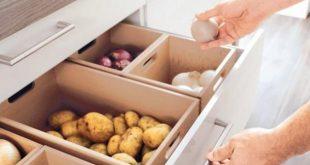 Smart einrichten: 17 clevere Lösungen für die Mini-Küche