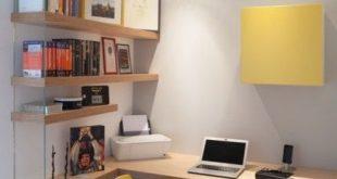Über 70 kreative Ideen für das Home Office zur Steigerung Ihrer Produktivität...