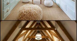 Beautiful Attic Design Ideas