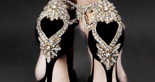 Für den Wunschzettel: Über DIESE Traum-Schuhe freut sich jede Fashionista!