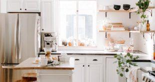 Sie müssen diese schöne + ruhige Kansas City Home Glitter Guide #this sehen …