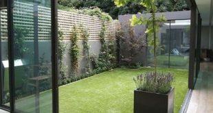 20+ Courtyard Design Ideas for Modern Houses Interior