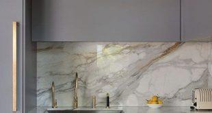 20+ Elegant And Luxury Kitchen Design Ideas