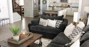 20+ Was die Massen nicht über Ideen für das Wohndesign erzählen werden Living Room Open Co .....