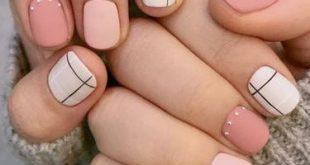 25+ süße Frühling Nail Designs Ideen 2018 #