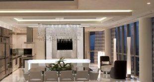 30 Ideen für ein luxuriöses Wohnzimmer