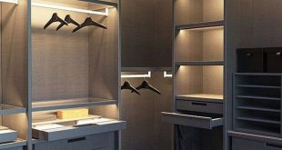 30+ Spectacular Wardrobe Designs Ideas To Store Your Clothes In