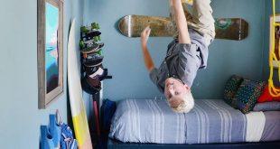 33 coole Teenager Boy Room Decor Ideen