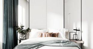 40 Bestes minimalistisches Schlafzimmerdesign, das Sie ausprobieren müssen - #a...
