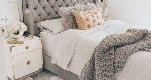 40 schicke Schlafzimmer, die Ideen für jugendlich Mädchen verzieren
