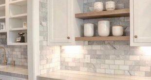 42 Unique Kitchen Open Shelves Design Ideas On A Budget