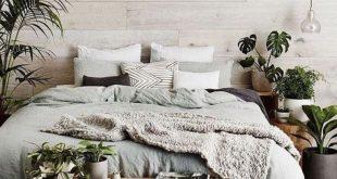 47 Brillante skandinavische Schlafzimmer-Design-Ideen - Apartment - #Apartment...
