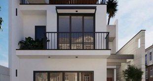 ✔47 popular contemporary exterior house design ideas 10