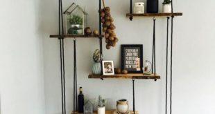 60 einfache DIY-Dekorationsprojekte, die auf einem Etat sind godiygo.com
