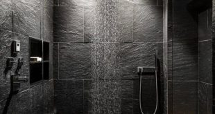 Bathroom Shower Design Ideas You'll Love