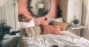 Best Bedroom Ideas You've Never Seen Before 2019 - Page 26 of 27