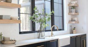 Kitchen Inspiration #kitchenideas #kitchendesign #kitchens #kitchenwindow #windo...