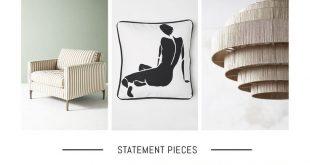 Natural warmth in Scandinavian interior design - Mood board Monday