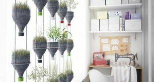 Terrassengestaltung - Blumenideen für hängende Lebensfreude