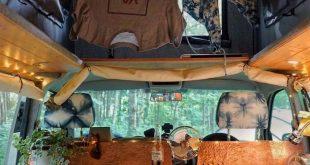 Van Life Interior Ideas, http://prlinkdirectory.info/van-life-interior-ideas/