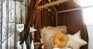 Wicked 17 Kids Bedroom Interior Design-Trends für 2018 mybabydoo.com / ... Wenn es