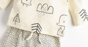 print & pattern, baby clothes, baby fashion, neutral, animal print,